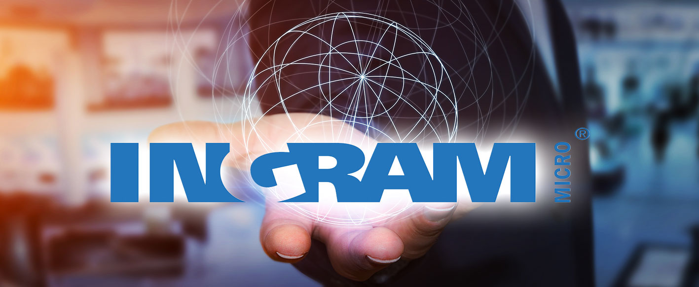 ITsMine DLP Goes Global With Ingram Micro