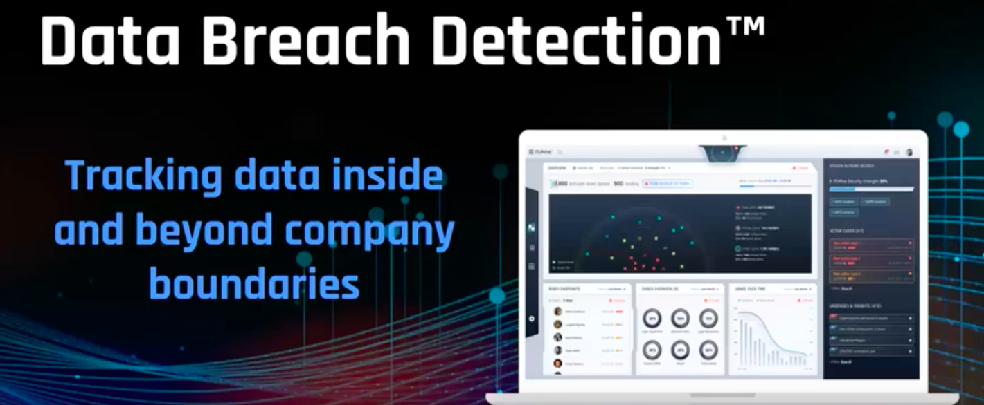 ITsMine Provides Data Breach Detection™ Software to Worldwide Businesses Working Remotely