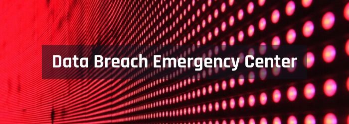 The Ultimate Resource for Emergency Data Breach Response & Recovery